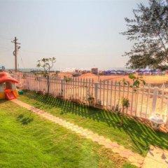 Отель Estrela Do Mar Beach Resort Гоа детские мероприятия фото 2
