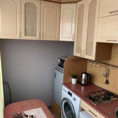 Апартаменты 4You Piter OnE Apartments Санкт-Петербург в номере фото 2