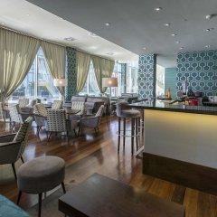 Отель Olissippo Oriente Португалия, Лиссабон - отзывы, цены и фото номеров - забронировать отель Olissippo Oriente онлайн гостиничный бар