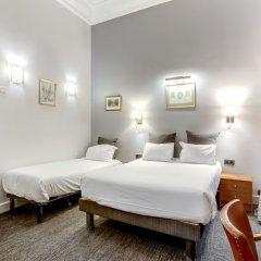 Отель Opera Maintenon Франция, Париж - отзывы, цены и фото номеров - забронировать отель Opera Maintenon онлайн комната для гостей фото 3