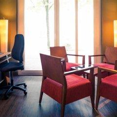 Отель Mercure Salzburg City Австрия, Зальцбург - 1 отзыв об отеле, цены и фото номеров - забронировать отель Mercure Salzburg City онлайн интерьер отеля
