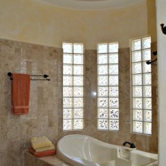Отель Casa Ballena Педрегал ванная фото 2