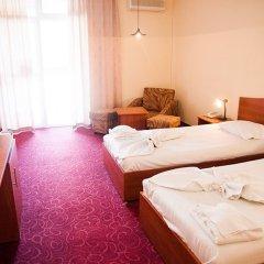 Отель Party Hotel Zornitsa Болгария, Солнечный берег - отзывы, цены и фото номеров - забронировать отель Party Hotel Zornitsa онлайн комната для гостей фото 4