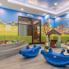 Отель Ascott Makati Филиппины, Макати - отзывы, цены и фото номеров - забронировать отель Ascott Makati онлайн детские мероприятия