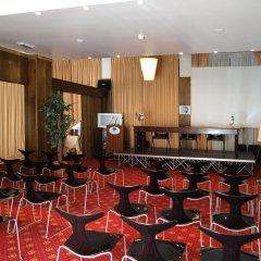 Отель Eurohotel Пьяченца развлечения