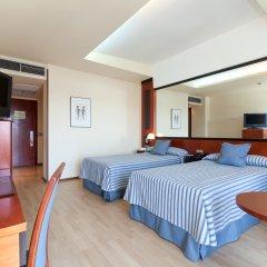 Olympia Hotel Events & Spa комната для гостей фото 5