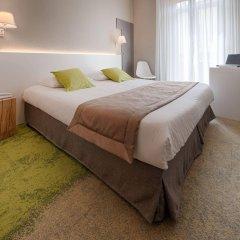 Hotel La Villa Tosca комната для гостей