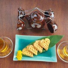 Отель Lana Villa Hoi An гостиничный бар