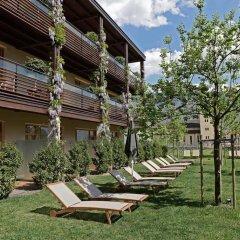 Hotel Schwarzschmied Лана фото 2