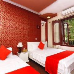Отель Hanoi Central Homestay Ханой комната для гостей фото 2