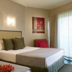 Отель Mercure Nadi Фиджи, Вити-Леву - отзывы, цены и фото номеров - забронировать отель Mercure Nadi онлайн комната для гостей фото 3