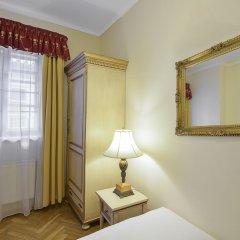 Отель Residence Green Lobster Чехия, Прага - 1 отзыв об отеле, цены и фото номеров - забронировать отель Residence Green Lobster онлайн фото 4