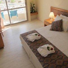 Be Club Hotel – All Inclusive Эйлат комната для гостей фото 2