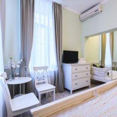 Bouchee Mini Hotel Москва комната для гостей фото 2