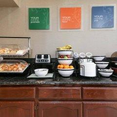Отель Comfort Inn Kingsville Кингсвилль питание фото 3