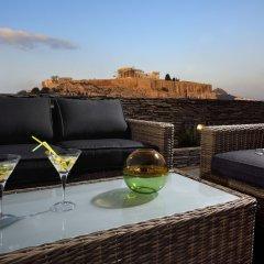 Отель Karyatis Luxury Maisonette by K&K фото 3