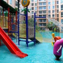 Отель Atlantis Condo by Sergei детские мероприятия фото 2