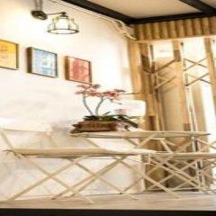 Отель Suk18 Hostel - Adults Only Таиланд, Бангкок - отзывы, цены и фото номеров - забронировать отель Suk18 Hostel - Adults Only онлайн интерьер отеля фото 3