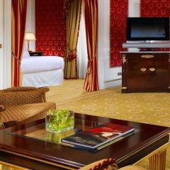 Отель The Westin Excelsior, Rome Рим удобства в номере