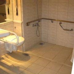 Mediterranean Hotel ванная