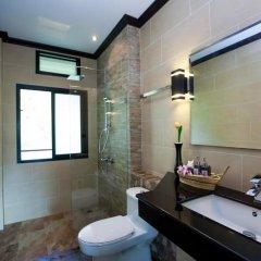 Отель Krabi Naka Villa ванная