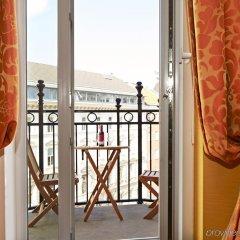 Отель Das Tyrol Австрия, Вена - 1 отзыв об отеле, цены и фото номеров - забронировать отель Das Tyrol онлайн балкон