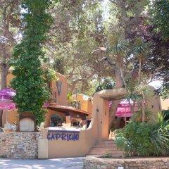 Отель AzuLine Club Cala Martina Ibiza - All Inclusive фото 8