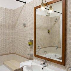 Hotel Ramapendula Альберобелло ванная