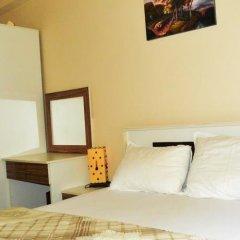 Отель Taksim Pera Suite Стамбул комната для гостей фото 2