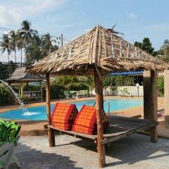 Отель Fiji Palms Phuket Таиланд, Пхукет - отзывы, цены и фото номеров - забронировать отель Fiji Palms Phuket онлайн бассейн фото 3