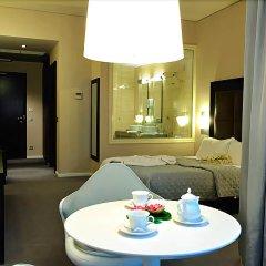 Отель Sky Hotel Албания, Тирана - отзывы, цены и фото номеров - забронировать отель Sky Hotel онлайн ванная фото 2