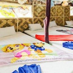 Отель Leaf House Bungalow Ланта детские мероприятия фото 2