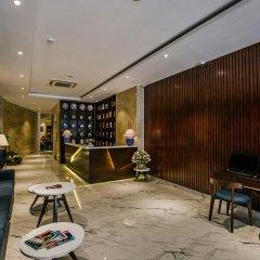 Roseland Sweet Hotel & Spa интерьер отеля