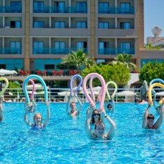 Aydinbey Kings Palace Турция, Чолакли - отзывы, цены и фото номеров - забронировать отель Aydinbey Kings Palace онлайн детские мероприятия