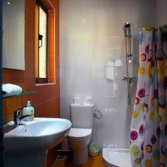 Апартаменты The 7 Apartments Сан Джулианс ванная фото 2