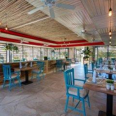 Отель Grand Bahia Principe Aquamarine питание фото 2