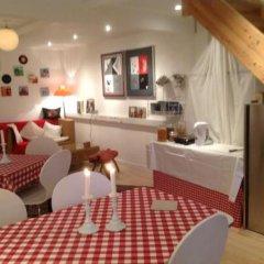 Отель Vejle Golf Bed & Breakfast Боркоп детские мероприятия фото 2