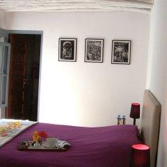 Отель Dar Ars Una Марокко, Рабат - отзывы, цены и фото номеров - забронировать отель Dar Ars Una онлайн комната для гостей фото 2