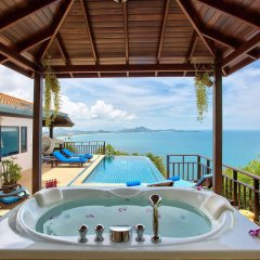 Отель Sandalwood Luxury Villas спа фото 2