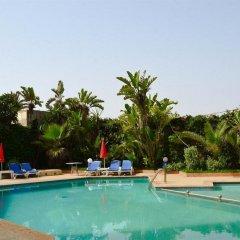 Отель Azur Марокко, Касабланка - 3 отзыва об отеле, цены и фото номеров - забронировать отель Azur онлайн бассейн фото 3