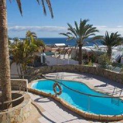 Отель Rocamar Beach Apts Морро Жабле фото 4
