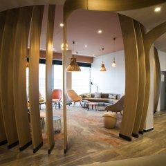 Отель Holiday Inn Express Paris - CDG Airport фото 14