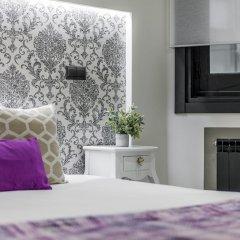 Отель Apartamento Luxury Palacio Real комната для гостей фото 5