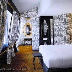 Отель Saint Paul Le Marais Париж спа