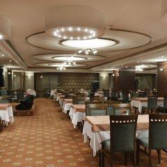 Grand Eras Hotel Kayseri питание