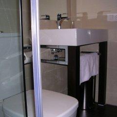Отель El Globo ванная
