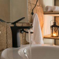 Отель Old Town Senses Boutique Родос ванная