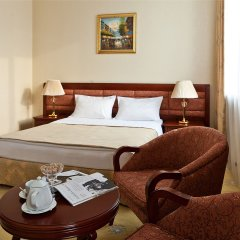 Гостиница Гранд Холл комната для гостей фото 4