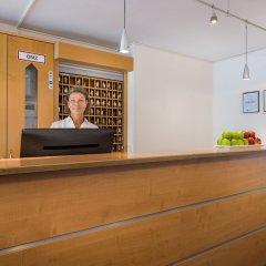 Отель acora Hotel und Wohnen Германия, Дюссельдорф - отзывы, цены и фото номеров - забронировать отель acora Hotel und Wohnen онлайн интерьер отеля фото 3