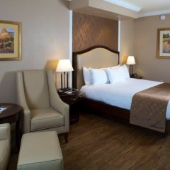 Отель South Point Hotel, Casino, and Spa США, Лас-Вегас - 1 отзыв об отеле, цены и фото номеров - забронировать отель South Point Hotel, Casino, and Spa онлайн комната для гостей фото 5
